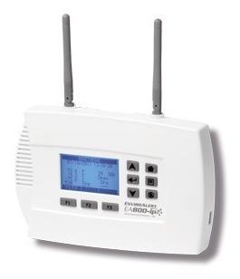 Monitor Ip De Temperatura De 8 Zonas Para Condiciones Crític
