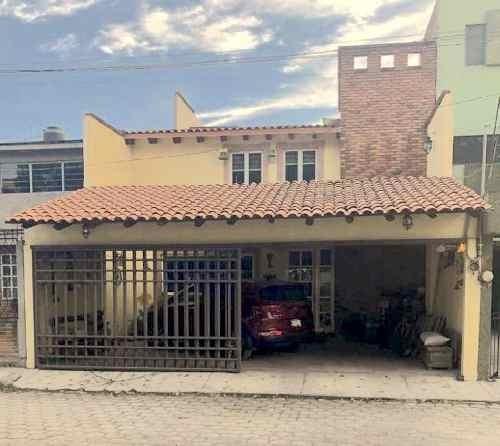 Casa En Venta En Villas De San Buenaventura, Toluca