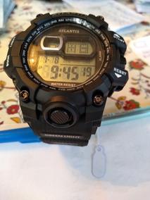Relógio Atlantis Tipo G Schock