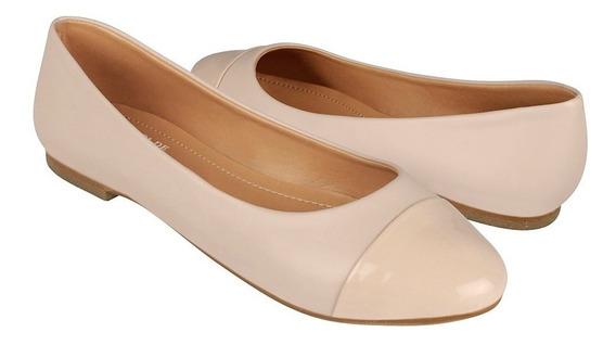 Zapatos Capa De Ozono 312901-3 Simipiel Taupe