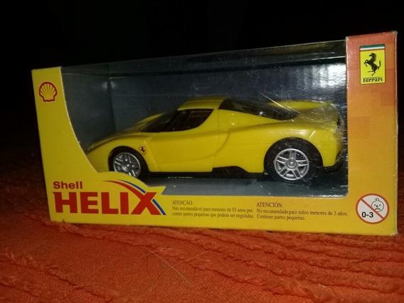 Auto Shell Helix Ferrari