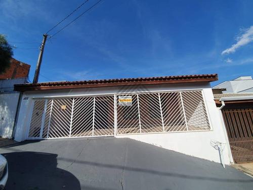Casa À Venda, 214 M² Por R$ 340.000,00 - Jardim São Paulo - Sorocaba/sp - Ca7138