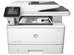Impressora Multifuncional Hp Pro Mfp M426dw Laserjet + Nfe