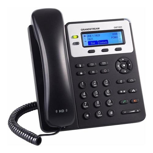 Telefono Ip Grandstream Gxp1620 2 Sip Poe