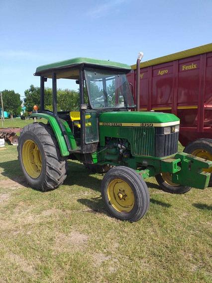 Tractor John Deere 5700 Año 2004 Motor Reparado