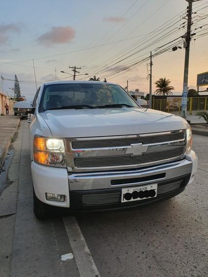 Chevrolet Silverado Full Hybrida