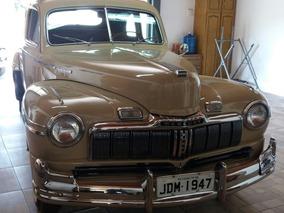Ford Mercury Eight