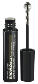 Maybelline Eye Studio Brow Drama Cinza