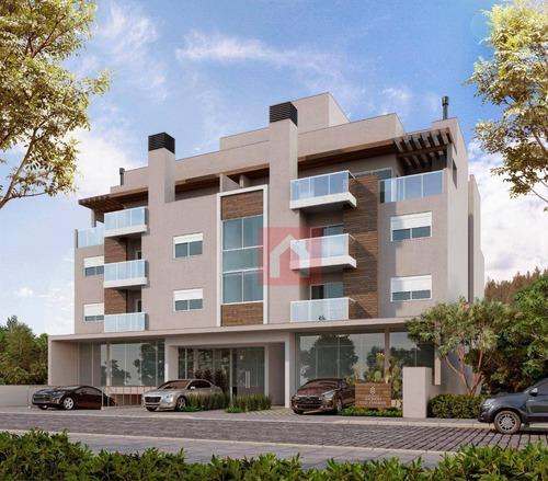 Imagem 1 de 3 de Apartamento À Venda, 75 M² Por R$ 301.330,00 - São Cristóvão - Lajeado/rs - Ap1962