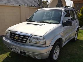 Chevrolet Tracker Lt Aut Ac 2007