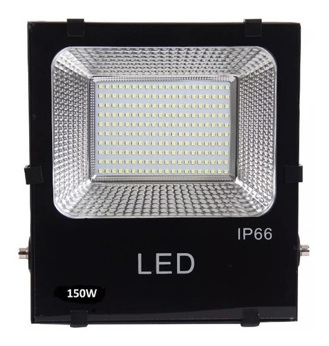 Reflector Led 150w. 6000k Ip66Super Oferta