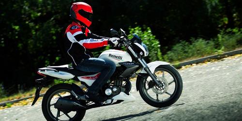 Benelli Tnt 15 Naked 0km Riccia Motos Entrega Inmediata
