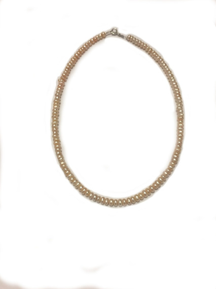Collar Perlas Cultivadas Envio Gratis