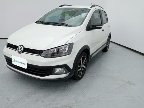 Volkswagen Fox Xtreme 1.6 Mecánico 2020 Nm