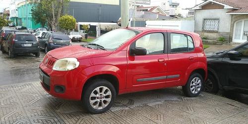 Fiat Uno Novo Attractive