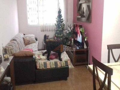 Apartamento Venda, 3 Dormitórios, 2 Garagens, Vila Marieta, São Paulo. - Ap0304