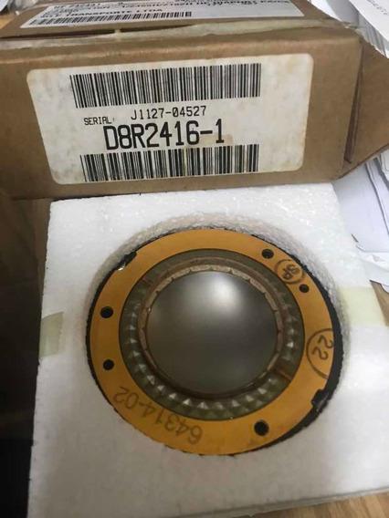 Reparo De Drive Original Jbl D8r 2416-1