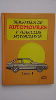 Biblioteca De Automoviles Y Vehiculos Motorizados, Cecsa