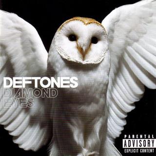 Deftones Diamond Eyes Cd Nuevo Cerrado Original