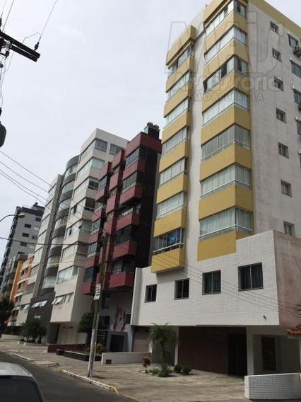 Apartamento Para Venda Em Capão Da Canoa, Centro, 3 Dormitórios, 1 Suíte, 2 Banheiros, 1 Vaga - Jva2096_2-842329