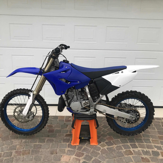 Yamaha Yz250 2t 2 Tiempos Papeles Al Dia B