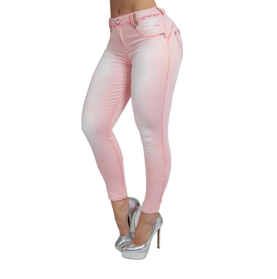 Calça Pitbull Jeans Pit Bull Original Levanta Bumbum 26790