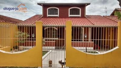 Casa Com 3 Dormitórios À Venda, 156 M² Por R$ 700.000,00 - Jardim Satélite - São José Dos Campos/sp - Ca1919