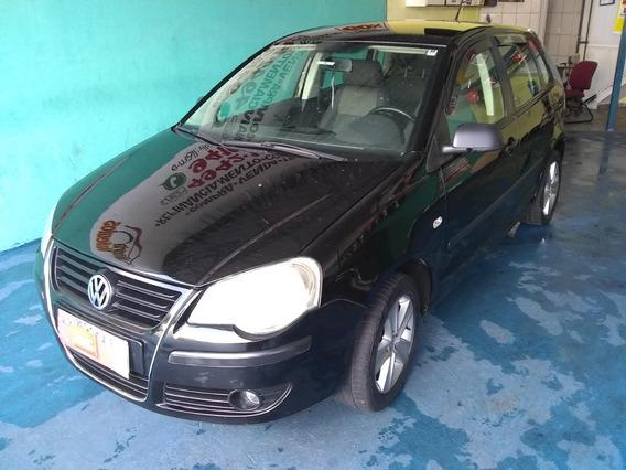 Volkswagen Polo 1.6 Completo