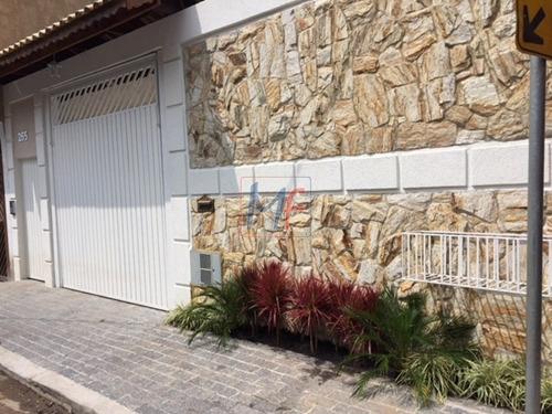Imagem 1 de 23 de Ref 13.285- Excelente Sobrado Localizado No Bairro Cidade Líder, 51 M² De Área Útil, 2 Dormitórios, Sala, Cozinha, Lavabo E 1 Vaga De Garagem. - 13285