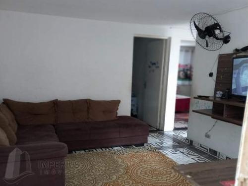 Imagem 1 de 10 de Vende-se Apartamento Padrão - 3787