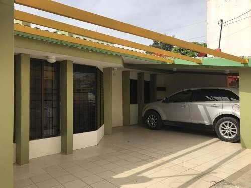 Casa Sola En Venta Fracc Esmeralda