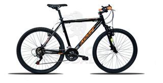 Bicicleta Kore Rodado 26 21v Shimano Aluminio K1 Tz500
