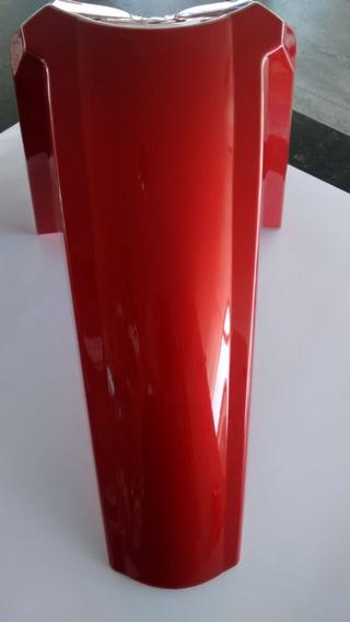 Paralama Vermello Dianteiro Traxx Sky 125 E Sky 50