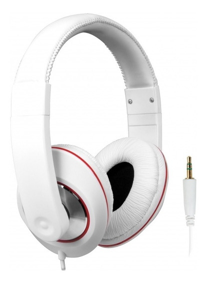 Fone De Ouvido Tipo Headphone Dj Para iPad, iPhone, iPod, Sm