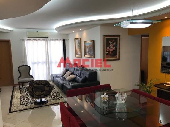 Venda - Apartamento - Vila Bethania - Sao Jose Dos Campos - - 1033-2-76910