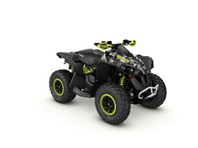 Can Am Renegade X Xc 1000 Gs Motorcycle-oferta De Contado