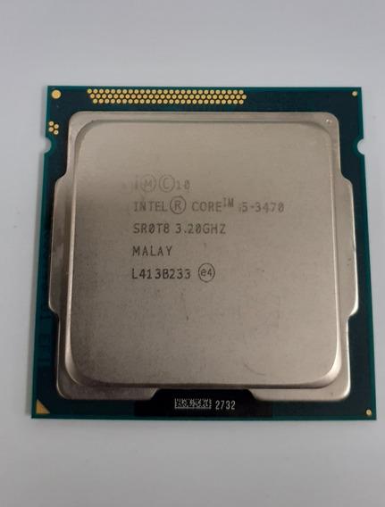 Processador I5 De 3º Geração 3470