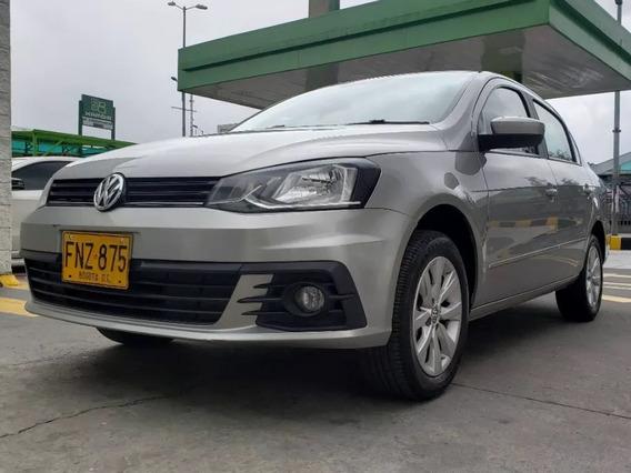 Volkswagen Voyage Tredline 2019