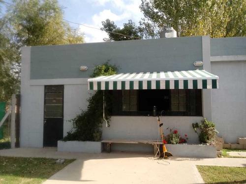 Casa Lobos 4 Ambientes 200m2 - Cochera, Parrilla