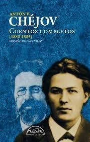 Cuentos Completos 1880 - 1885 / Chéjov (envíos)