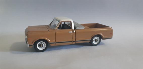 Chevrolet C 10 Pick Up 1969 - Greenlight - 1/64