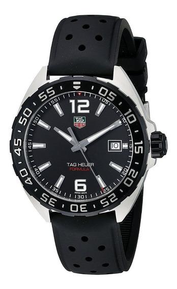 Relógio Tag Heuer Formula 1 Waz1110.ft8023 Av