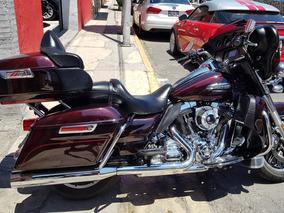 Harley Davidson Ultraclassic 1800