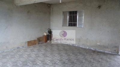 Sobrado Residencial À Venda, Vila Nova Urupês, Suzano. - So0060