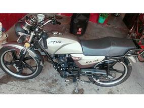 Italika Ft125 Clasica