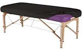 Earthlite Massage Table Protection Cover - 100% Pu, Fitted M