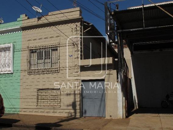 Casa (sobrado Na Rua) 3 Dormitórios, Cozinha Planejada - 27620vehtt