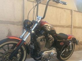 Harley Davidson Sportster Xhl