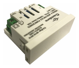 Modulo Elect. Multifuncion Cambre 8810