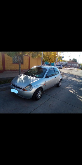 Ford Ka 1.0 Vendo Urgente!!!